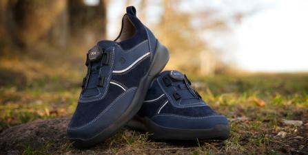 CUSTOM-MADE FOOTWEAR