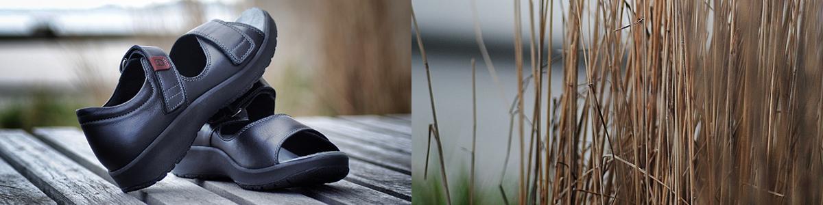 Rehabilitation Footwear